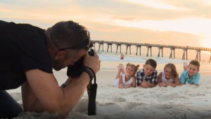 Make Memories While on Vacation