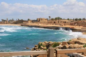 Guide on the 4 Most Popular Beaches in Israel