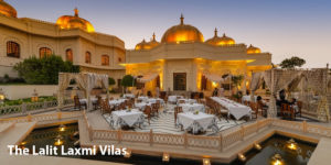 Explore the luxurious side of Udaipur