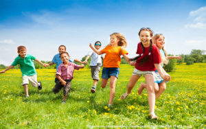 Raising Well Balanced Children Through Outdoor Recreation