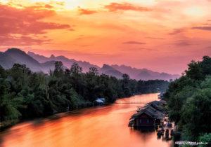 Thailand's Eco Adventure Travel Ideas