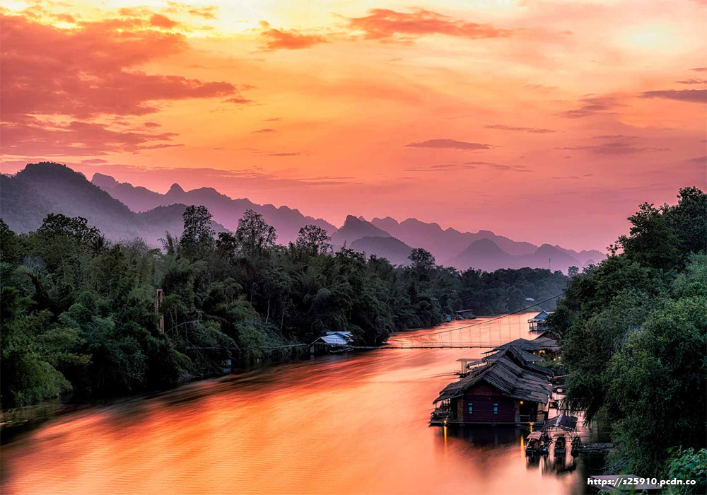 Thailand's Eco Adventure Travel Ideas