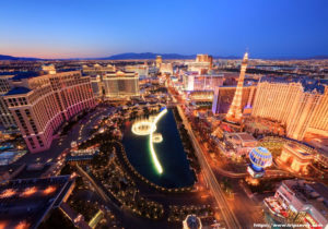 Make Your Stay at Las Vegas Memorable - Tips and Guidelines