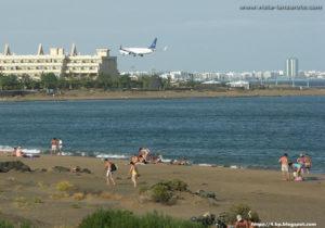 Matagorda, Lanzarote Travel Guide