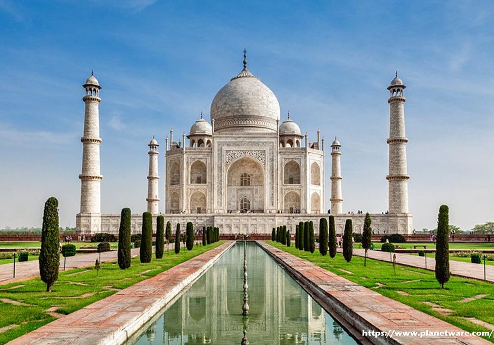 Tourist Places in India - Five Major Tourist Destinations