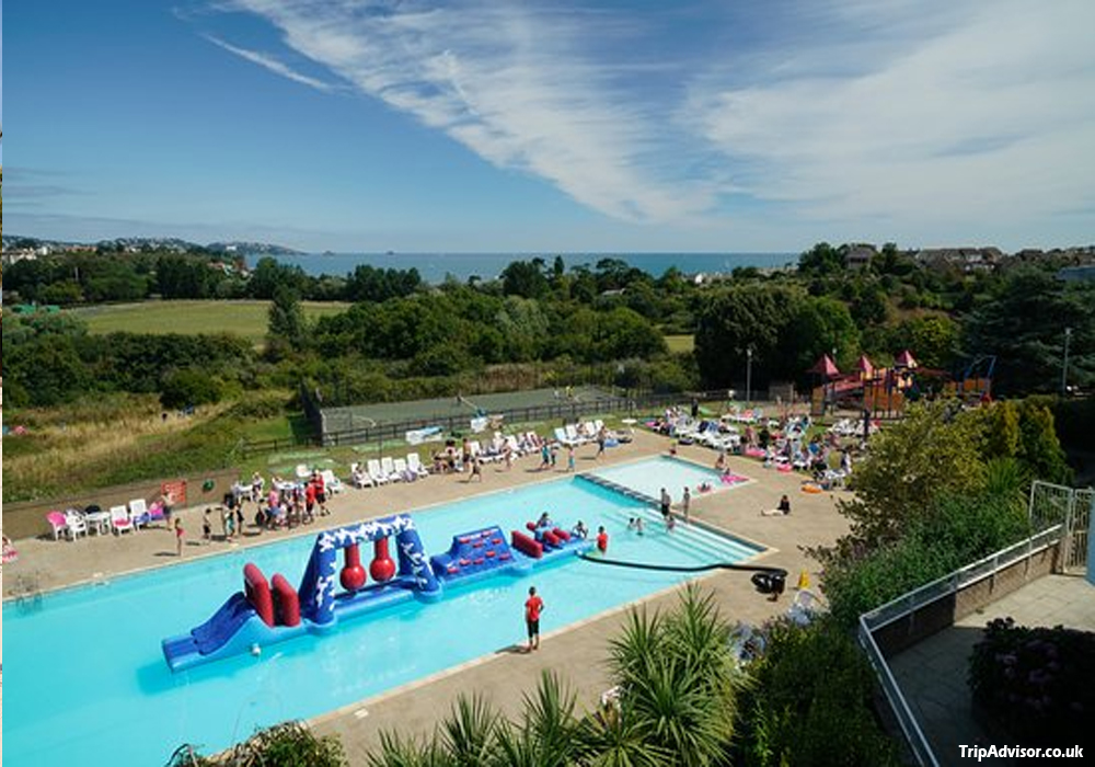 Stay in Static Caravan Parks for A Fun Vacation