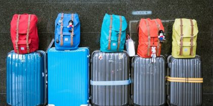 8 Packing Tips For Your Cruise Holiday