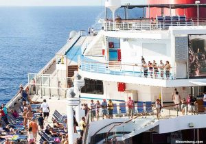 Dance the Cruise Away