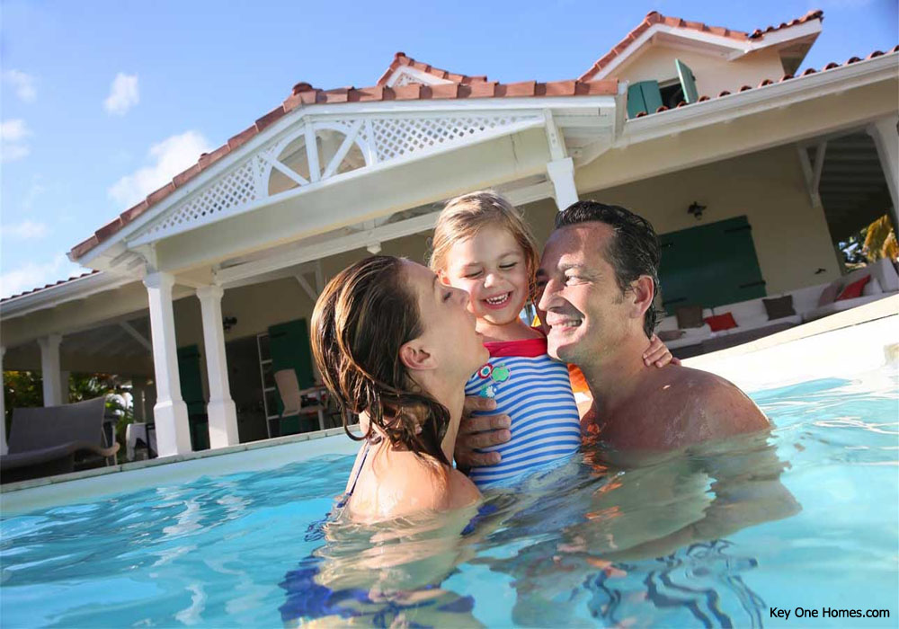 Benefits of Holiday Homes