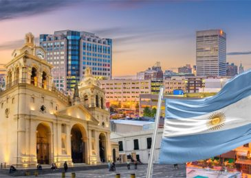 Argentina Travel: Discover the Cities in the Central Heartland