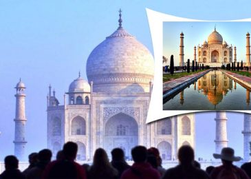 Agra Tourism: Welcome to the Land of Majestic and Unparalleled Architecture