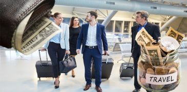 Home Based Travel Firms Changing Lives Every day