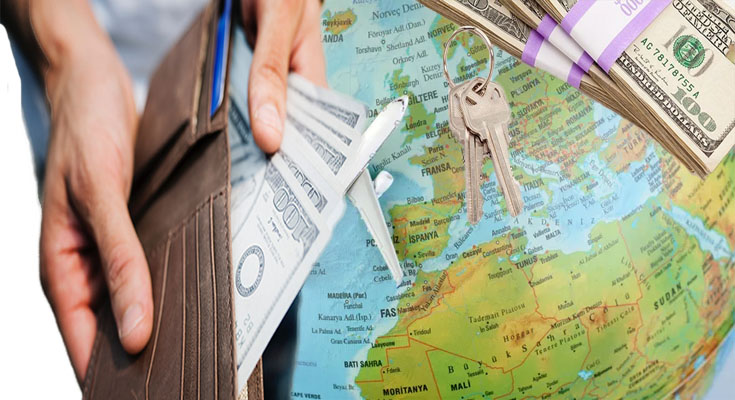 What Tends to make A Profitable Property-Based Travel Business